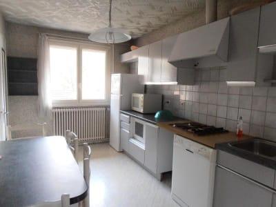 Appartement Nantua - 2 pièce(s) - 70.0 m2