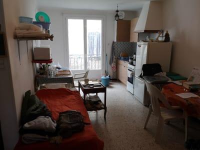 Maison de village Saint Cannat 4 pièce(s) 69 m2