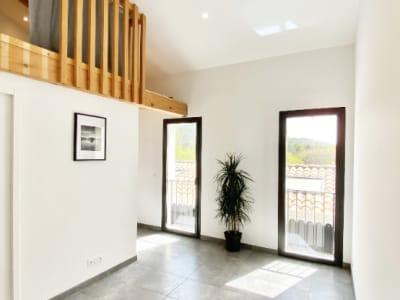 Spécial investisseur_Studio 22 m2  vendu loué_VENTABREN