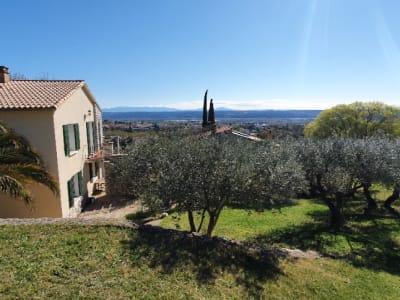 TRES BELLE Villa sur Manosque 7 pièces 245 m2 avec une sublime O