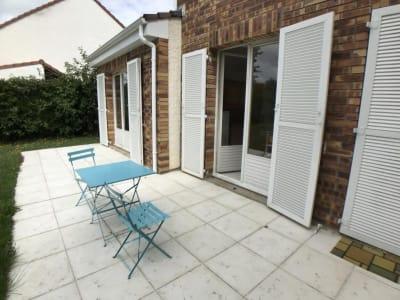 Montigny Le Bretonneux - 5 pièce(s) - 108 m2