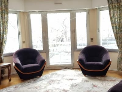 Montrouge - 3 pièce(s) - 68 m2 - 1er étage