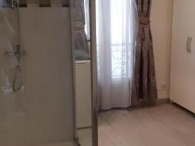 Paris 11 - 1 pièce(s) - 13 m2 - 1er étage