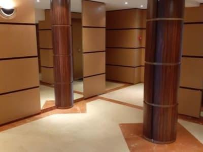 Boulogne Billancourt - 4 pièce(s) - 6ème étage