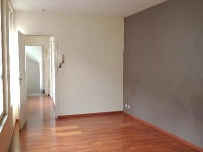 Appartement Lagny-sur-marne - 1 pièce(s) - 29.33 m2