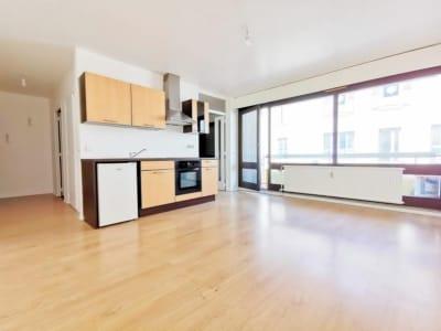 Cluses - 2 pièce(s) - 37 m2 - 2ème étage