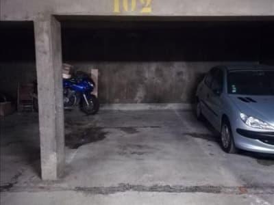 Parking intérieur ANTONY - 0 m2