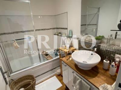 Appartement Antony 2 pièce(s) 35 m2