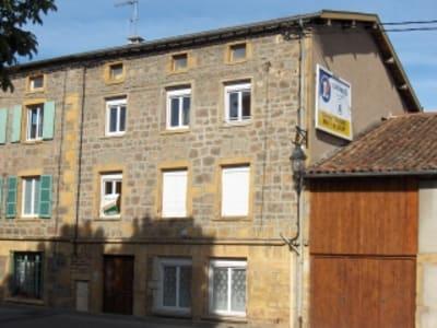 Appartement récent Sarcey - 3 pièce(s) - 49.88 m2