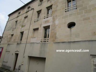 MAISON DE VILLE ST MAIXENT L ECOLE - 6 pièce(s) - 147.45 m2