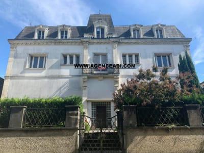 MAISON DE MAITRE ST MAIXENT L ECOLE - 12 pièce(s) - 386.6 m2