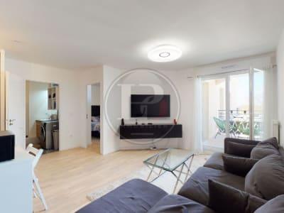 Appartement Bougival 2 pièce(s) - 43 m2