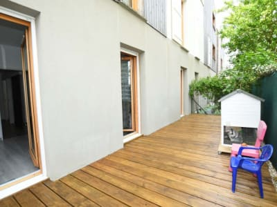 Bois D Arcy - 4 pièce(s) - 78.26 m2