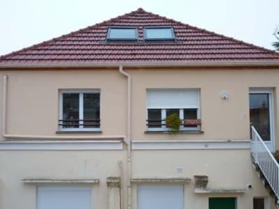 Appartement ST LEU LA FORET - 4 pièce(s) - 87 m2
