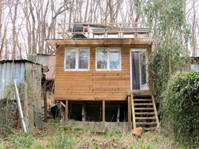 Maison Bessancourt 3 pièce(s) 105 m2