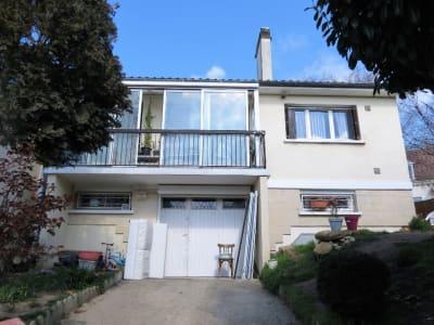 Maison St Leu La Foret 4 pièce(s) 70 m2