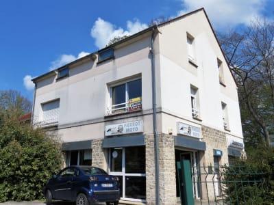 Appartement Saint Leu La Foret 3 pièce(s)