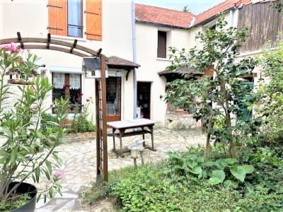 Maison Saint Leu La Foret 4 pièce(s)