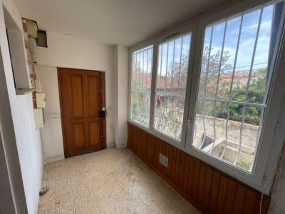 Appartement Type T2 - 29m2 - Secteur Saint Louis