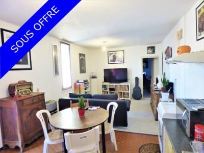 Appartement T2 avec jardin 33500 Libourne