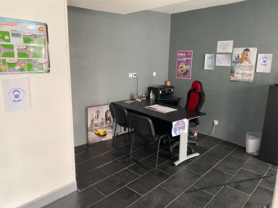 Local commercial Fleurbaix 2 pièce(s) 45 m2
