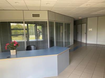 Bureaux Nieppe 155 m2