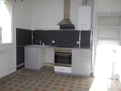 Appartement Grenoble - 3 pièce(s) - 69.7 m2