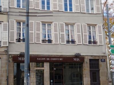 Local commercial Limoges 5 pièce(s) 107m2