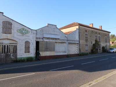 Local commercial  248 m2