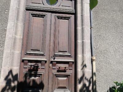 Bureaux Limoges 2 pièce(s) 35 m2 - Quartier Saint-Surin