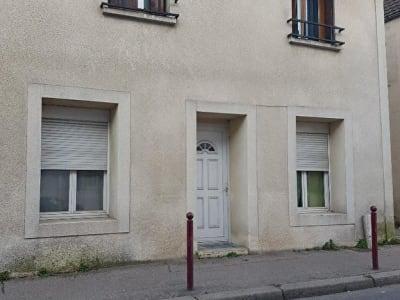 IMMEUBLE LOUE ROSNY SUR SEINE - 2 pièce(s) - 110 m2