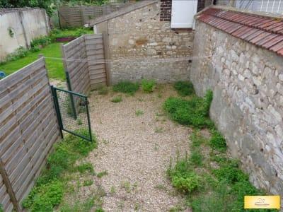 BONNIERES SUR SEINE - 2 pièce(s) - 36 m2