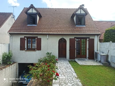 Maison Freneuse 5 pièce(s) 93 m2