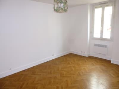Appartement Verrieres Le Buisson 2 pièce(s) 37 m2