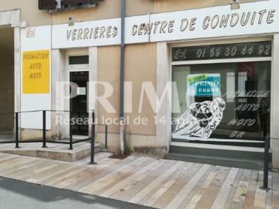 Local commercial Verrieres Le Buisson 2 pièce(s) 25 m2