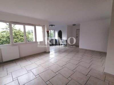 Appartement 4 pièces 89m2