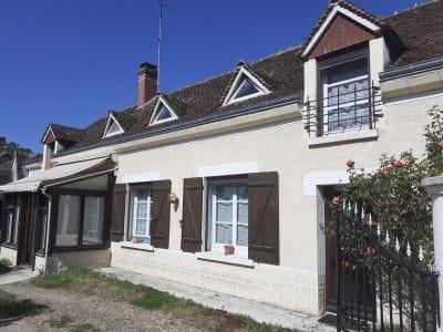 St Aignan - 5 pièce(s) - 119 m2