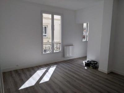 Appartement Paris - 2 pièce(s) - 34.87 m2