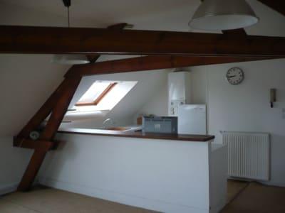Appartement Aire Sur La Lys 4 pièce(s) 69 m2