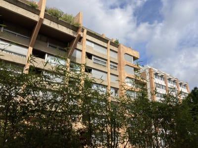 T3 St-Georges avec balcon et parking
