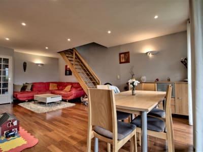 Vente appartement ANNECY LE VIEUX