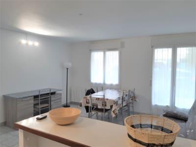 Appartement Meublé Sartrouville