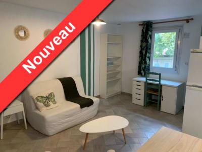 Appartement Aix En Provence - 1 pièce(s) - 25.0 m2
