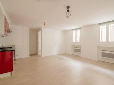 Appartement  2 pièces Marengo