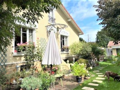 Maison Saint Leu La Foret 4 pièce(s) 60 m2