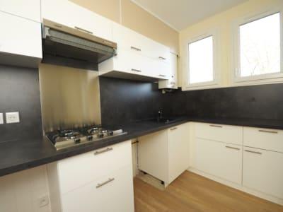 A louer appartement 63,24 m2- proche centre ville