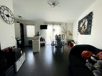 EXCLUSIVITE ! Appartement stade du Hainaut 3 pièces - 58m²