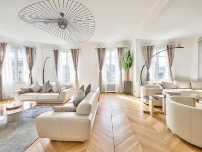 Paris 17 - 5 pièce(s) - 250 m2