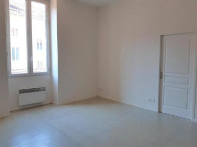 Appartement Grenoble - 2 pièce(s) - 39.64 m2
