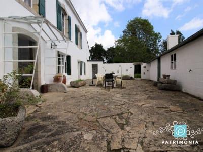 Maison Clohars-carnoet 7 pièce(s) 214 m2
